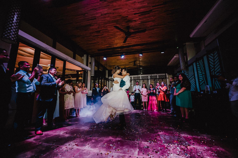 Wedding Katathani Phuket